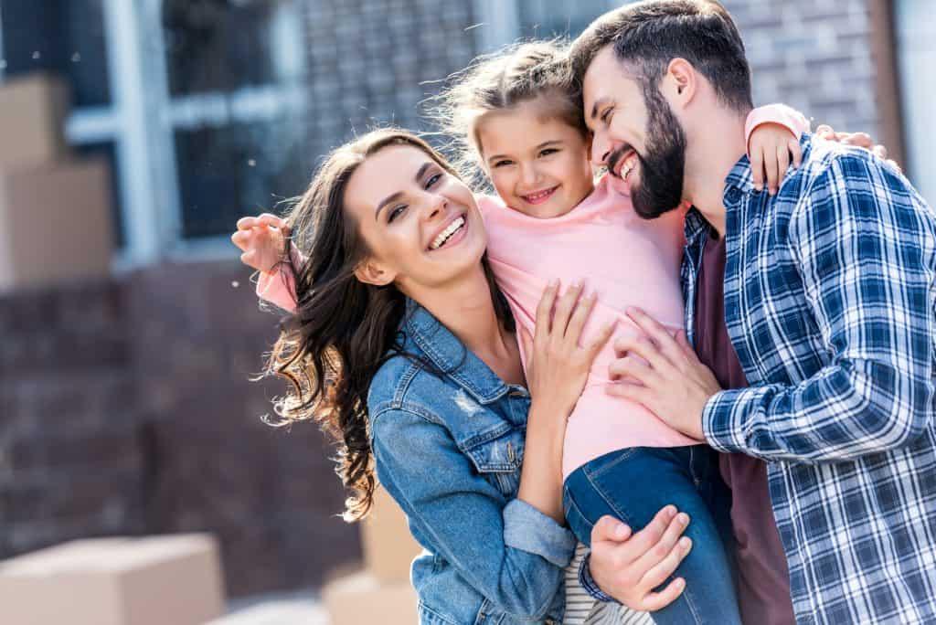 family financial plan