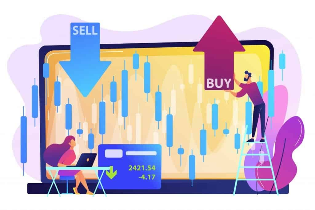 trading days and market hours