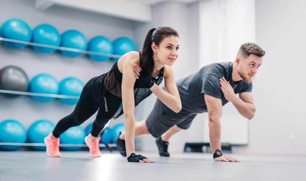 health and fitness discounts for first responders