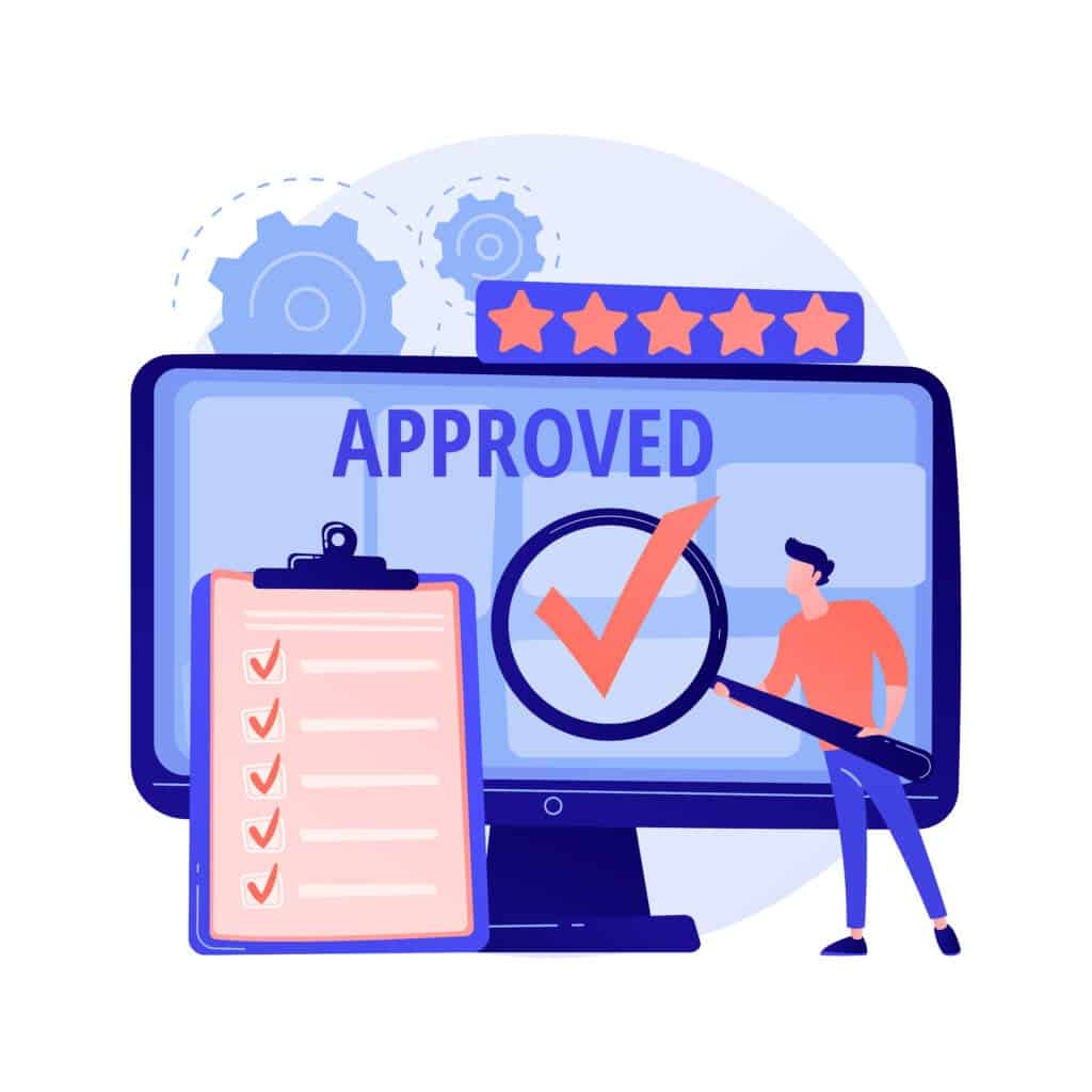 get approved for a mobile home loan